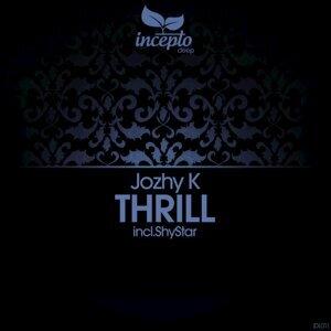 Jozhy K 歌手頭像