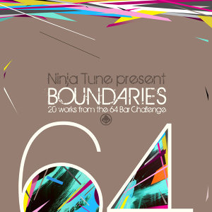 BOUNDARIES: 20 Works From The 64 Bar Challenge 歌手頭像