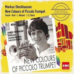 Markus Stockhausen/Detmolder Kammerorchester / Christoph Poppen 歌手頭像