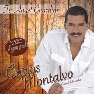 Carlos Montalvo El angel de la cumbia 歌手頭像
