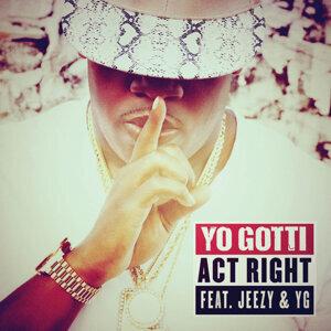 Yo Gotti feat. Jeezy & YG 歌手頭像