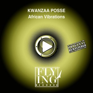 Kwanzaa Posse 歌手頭像