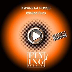 Kwanzaa Posse