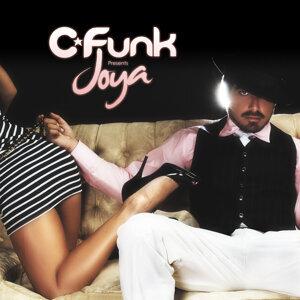 C-Funk 歌手頭像