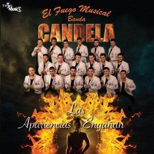 Banda candela 歌手頭像