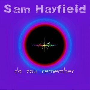 Sam Hayfield