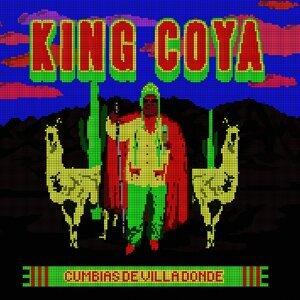 King Coya 歌手頭像