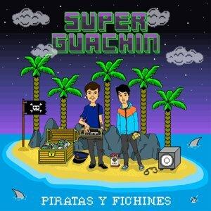 Super Guachin