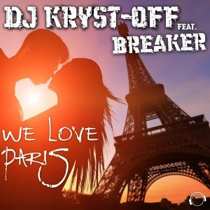 DJ Kryst-Off feat. Breaker 歌手頭像