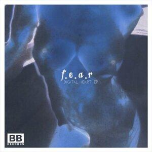 F.E.A.R. 歌手頭像