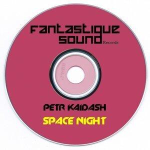 Petr Kaidash 歌手頭像