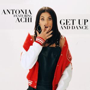 Antonia 歌手頭像