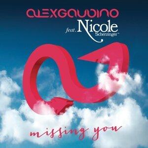 Alex Gaudino feat. Nicole Scherzinger 歌手頭像