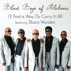 The Blind Boys of Alabama feat. Shara Worden of My Brightest Diamond 歌手頭像