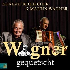 Konrad Beikircher & Martin Wagner 歌手頭像