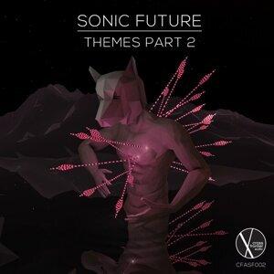 Sonic Future 歌手頭像