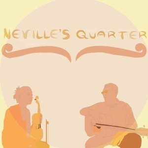 Neville's Quarter 歌手頭像