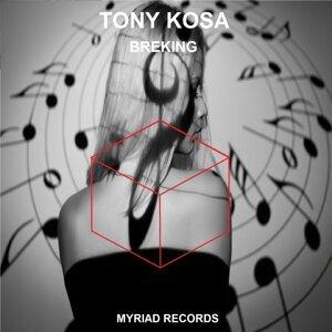 Tony Kosa 歌手頭像