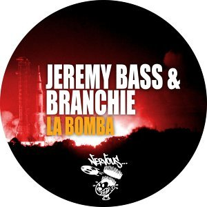 Jeremy Bass & Branchie 歌手頭像