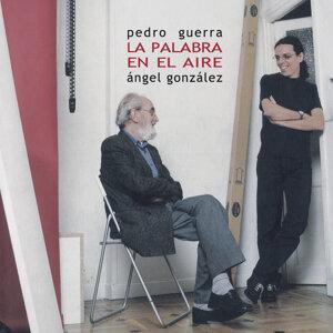 Pedro Guerra Con Estrella Morente Y Josemi Carmona (裴德羅貴拉) 歌手頭像