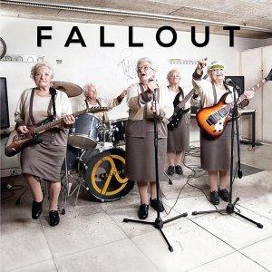 Fallout 歌手頭像