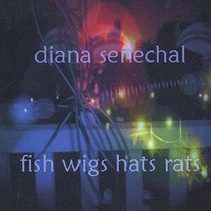 Diana Senechal 歌手頭像