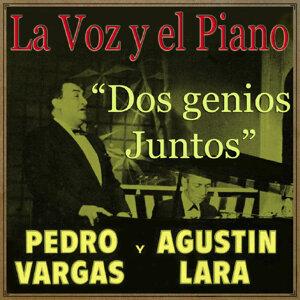 Pedro Vargas & Agustín Lara 歌手頭像