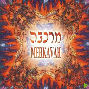 Merkavah 歌手頭像