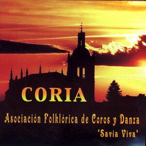 """Asociación Folklórica De Coros Y Danzas """"Savia Viva"""" 歌手頭像"""
