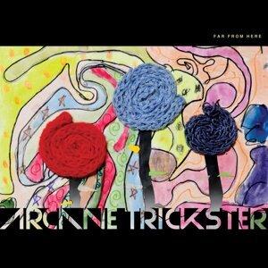 Arcane Trickster