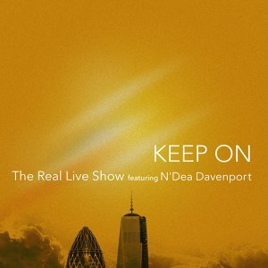 The Real Live Show 歌手頭像