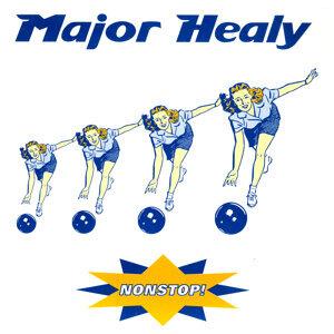 Major Healy