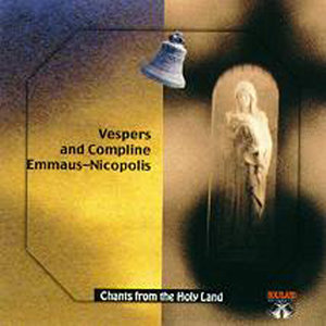 Chants From the Holyland- Trappist Monks of the Latroun Monaster 歌手頭像