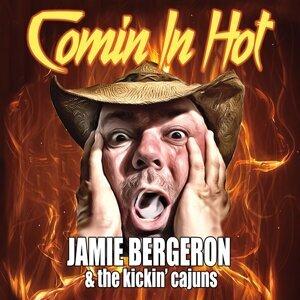 Jamie Bergeron & The Kickin' Cajuns 歌手頭像