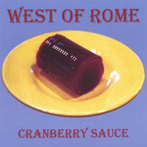 West Of Rome 歌手頭像