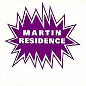 Martin Residence 歌手頭像