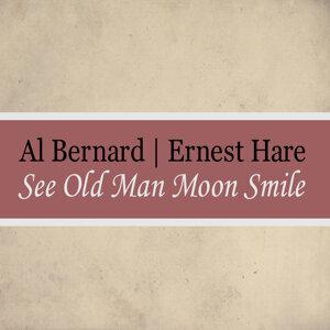 Al Bernard | Ernest Hare 歌手頭像