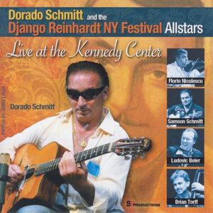 Django Reinhardt NY Festival Allstars