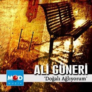 Ali Güneri 歌手頭像