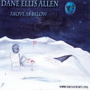 Dane Ellis Allen 歌手頭像