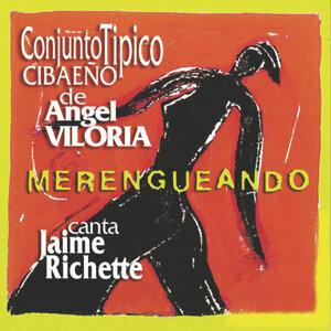 Conjunto Tipico Cibaeño de Angel Viloria