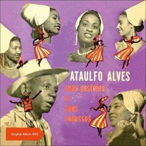 Ataulfo Alves 歌手頭像