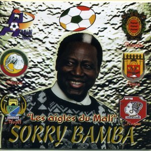 Sorry Bamba 歌手頭像