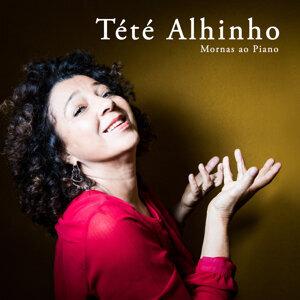 Teté Alhinho 歌手頭像