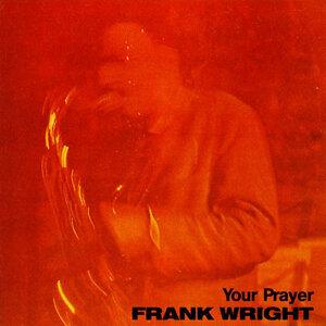 Frank Wright 歌手頭像
