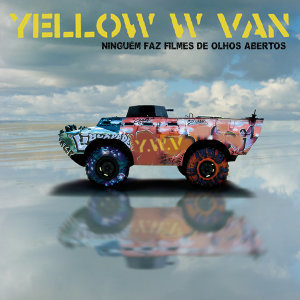 Yellow W Van