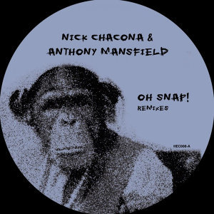 Nick Chacona, Anthony Mansfield 歌手頭像