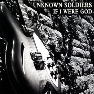Unknown Soldiers 歌手頭像