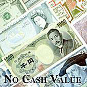 No Cash Value 歌手頭像