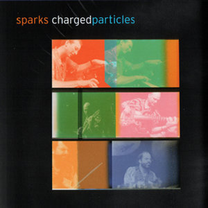 Charged Particles 歌手頭像